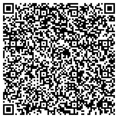 QR-код с контактной информацией организации СПЕЦИАЛЬНАЯ (КОРРЕКЦИОННАЯ) ШКОЛА-ИНТЕРНАТ VIII ВИДА