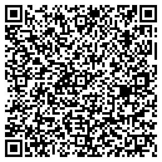 QR-код с контактной информацией организации ООО ВИЛЛАКО