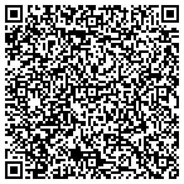 QR-код с контактной информацией организации КОСТЕРЕВСКИЙ КОМБИНАТ ТЕХНИЧЕСКИХ ПЛАСТМАСС, ОАО