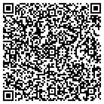 QR-код с контактной информацией организации ООО ТЕХПЛАСТМАСС ПП