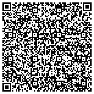 QR-код с контактной информацией организации ОАО ОГИБДД ОМВД России по Петушинскому району