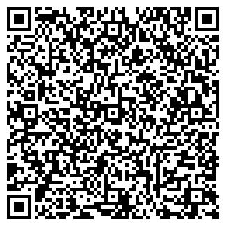 QR-код с контактной информацией организации ООО МИШКА