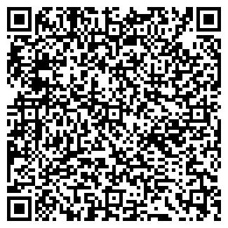 QR-код с контактной информацией организации ООО НИК