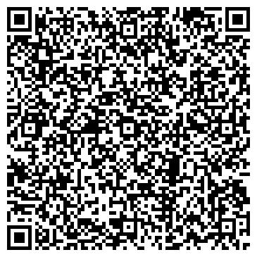 QR-код с контактной информацией организации УРАЛЬСКИЙ ПЕДАГОГИЧЕСКИЙ КОЛЛЕДЖ
