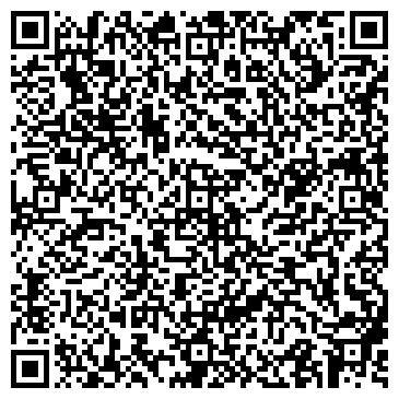 QR-код с контактной информацией организации ИСКРА ПОКРОВСКАЯ ШВЕЙНАЯ ФАБРИКА, ЗАО