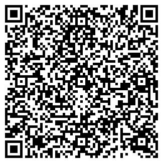 QR-код с контактной информацией организации ОАО ВАТИН