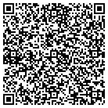 QR-код с контактной информацией организации ЗАО «Лекко»