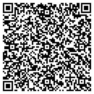 QR-код с контактной информацией организации ООО СИМАД
