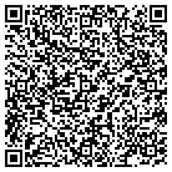 QR-код с контактной информацией организации АЛЁНУШКА, ДЕТСКИЙ САД № 2