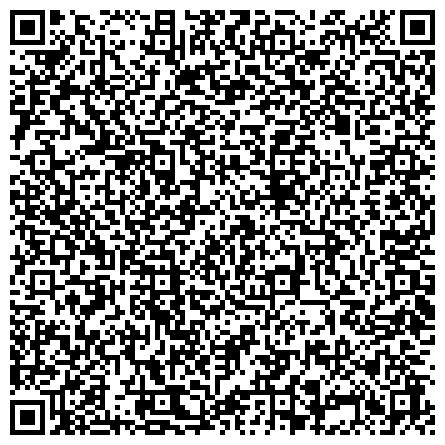 """QR-код с контактной информацией организации МБУ """"Многофункциональный центр предоставления государственных и муниципальных услуг Петушинского района"""""""