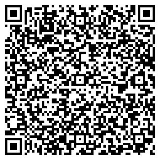 QR-код с контактной информацией организации ВЛАДИМИРКА