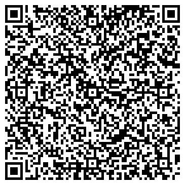 QR-код с контактной информацией организации ЗАЩИТА ПОКРОВСКИЙ МЕЖРАЙОННЫЙ ФИЛИАЛ ВОКА