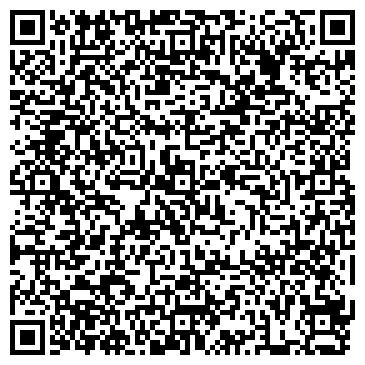 QR-код с контактной информацией организации АДМИНИСТРАЦИЯ ПОСЁЛКА ГОРОДИЩИ
