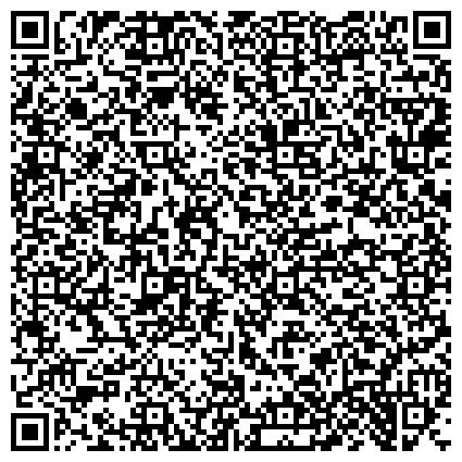 QR-код с контактной информацией организации АДМИНИСТРАЦИЯ СЕЛЬСКОГО ПОСЕЛЕНИЯ СТАРЫЕ ПЕТУШКИ