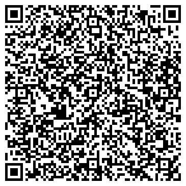QR-код с контактной информацией организации АДМИНИСТРАЦИЯ ПЕТУШИНСКОГО РАЙОНА