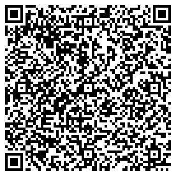 QR-код с контактной информацией организации Отдел делопроизводства