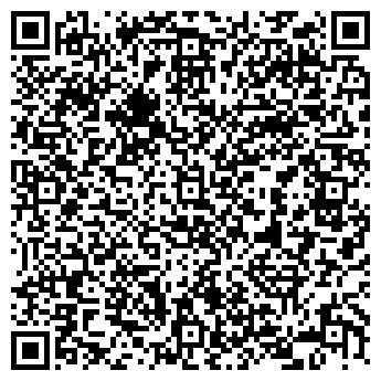 QR-код с контактной информацией организации Отдел распоряжения имуществом