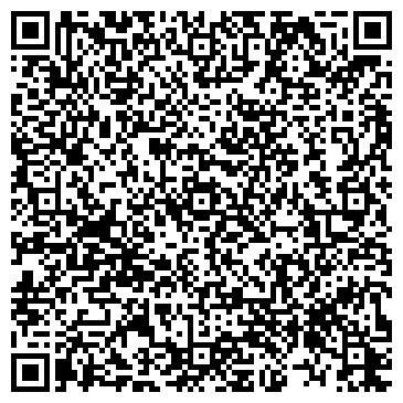 QR-код с контактной информацией организации Отдел целевых программ и прогнозирования