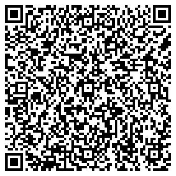 QR-код с контактной информацией организации По военномобилизационной подготовке