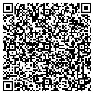 QR-код с контактной информацией организации ЛАВ МЕДИКЛ