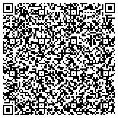 QR-код с контактной информацией организации ООО УПРАВЛЕНИЕ ФЕДЕРАЛЬНОЙ СЛУЖБЫ ГОСУДАРСТВЕННОЙ РЕГИСТРАЦИИ, КАДАСТРА И КАРТОГРАФИИ