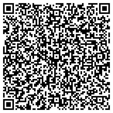 QR-код с контактной информацией организации ЗАО РУСЬ ПКП