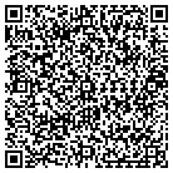 QR-код с контактной информацией организации ГОВОРЯТ ПЕТУШКИ