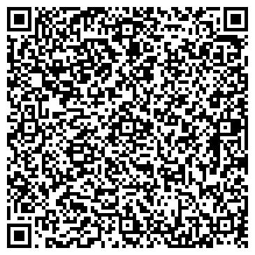 QR-код с контактной информацией организации ТЕЛЕВИДЕНИЕ ПЕТУШИНСКОГО РАЙОНА