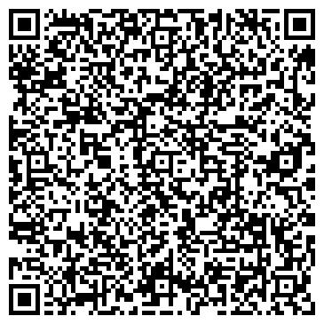 QR-код с контактной информацией организации ПЕТУШИНСКАЯ ТИПОГРАФИЯ