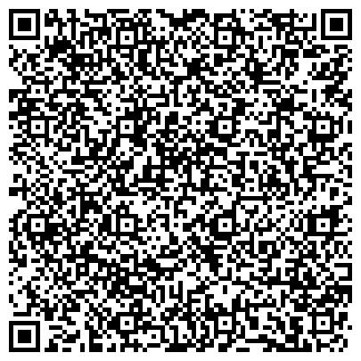 QR-код с контактной информацией организации СУДЕБНЫЙ УЧАСТОК № 1