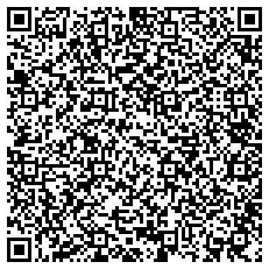 QR-код с контактной информацией организации ФЕДЕРАЛЬНАЯ СЛУЖБА СУДЕБНЫХ ПРИСТАВОВ, отдел по г. Петушки