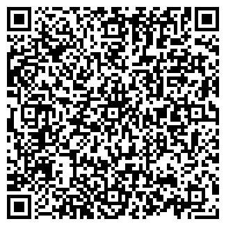 QR-код с контактной информацией организации АВТОБАНК