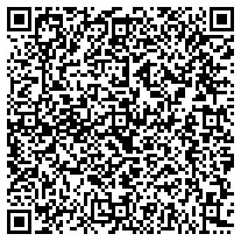 QR-код с контактной информацией организации СБ РФ № 2690 ПЕТУШИНСКОЕ