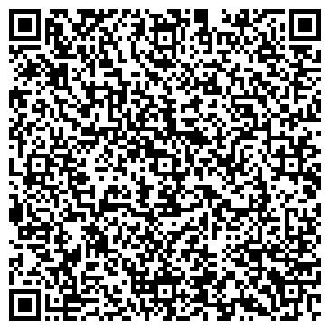 QR-код с контактной информацией организации УРАЛСИБ БАНК, дополнительный офис в г. Петушки