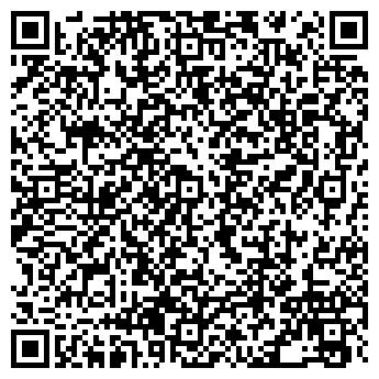 QR-код с контактной информацией организации ГОРБАЧЕВСКИЙ КОМБИКОРМОВЫЙ ЗАВОД ОАО