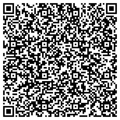 QR-код с контактной информацией организации Поворинская районная больница