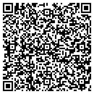 QR-код с контактной информацией организации ПРИХОПЕРЬЕ