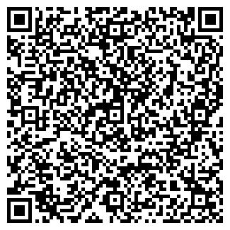 QR-код с контактной информацией организации ПЕСКОВСКОЕ, ЗАО