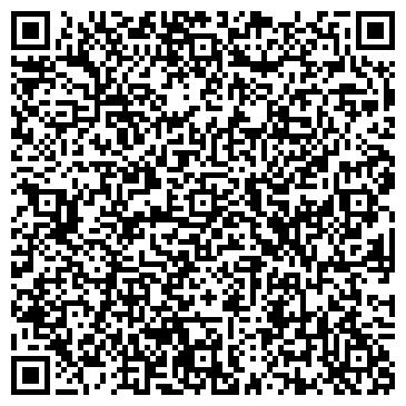 QR-код с контактной информацией организации БАНК ЦЕНТРКРЕДИТ АО ФИЛИАЛ В Г. УРАЛЬСК