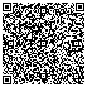 QR-код с контактной информацией организации ПОЧЕПСКИЙ ЛЕСХОЗ