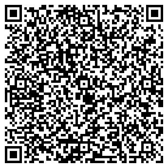 QR-код с контактной информацией организации ШВЕЙНАЯ ФАБРИКА ЗАРЯ, ОАО