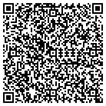 QR-код с контактной информацией организации ДАСТАН ИПК ОАО