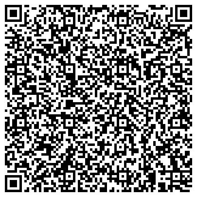 QR-код с контактной информацией организации «Починковская центральная районная больница»