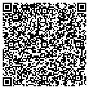 QR-код с контактной информацией организации ПОЧИНКОВСКОЕ РСУ