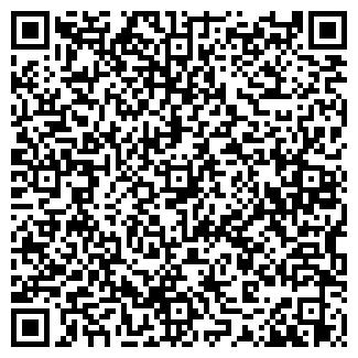 QR-код с контактной информацией организации ЯНОВСКИЙ СПИРТЗАВОД