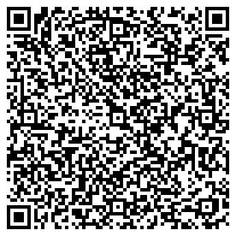 QR-код с контактной информацией организации ПОЧИНКОВСКОЕ РАЙПО