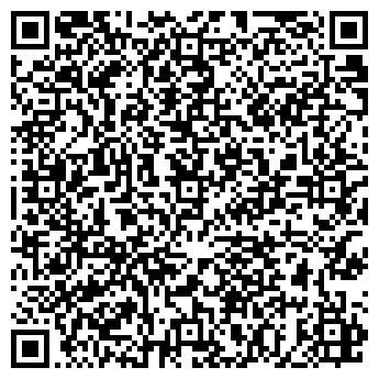 QR-код с контактной информацией организации ПРИВОЛЖСКАЯ НОВЬ