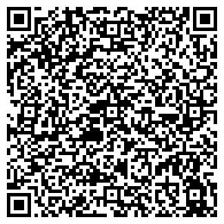 QR-код с контактной информацией организации ПЛЕС