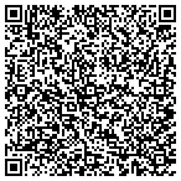 QR-код с контактной информацией организации ПРИСТЕНСКИЙ ВЕСТНИК
