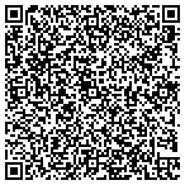 QR-код с контактной информацией организации ПРИСТЕНСКАЯ РАЙОННАЯ ТИПОГРАФИЯ ОГУП